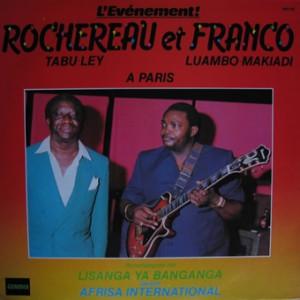 Rochereau et Franco
