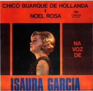 isaura garcia.chico e noel na voz.front.1968