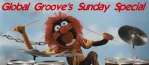 Global Groove's Sunday Special