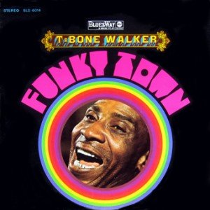 T-Bone Walker, front, cd size