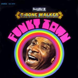 T-Bone Walker, front, cd size