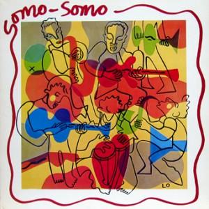Mose se Sengo, front, cd size