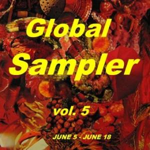 Global Sampler vol. 5