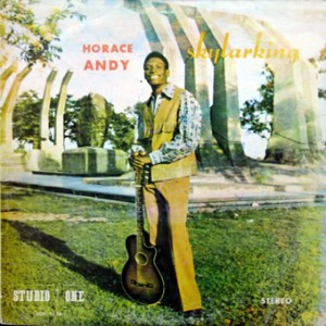 Horace Andy, front, cd size