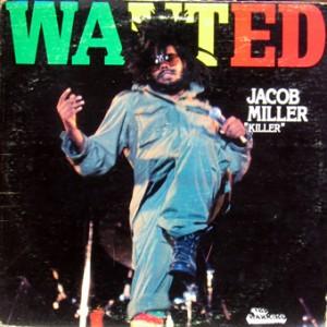 Jacob Miller, front, cd size