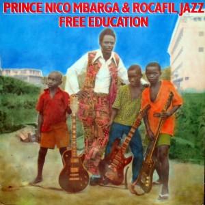 Prince Nico, front