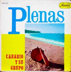 Canario, front