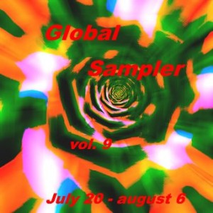 Global Sampler vol. 9