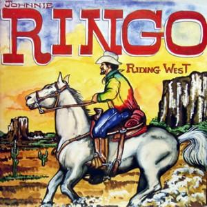 Johnnie Ringo Riding West