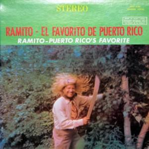Ramito, front, cd size