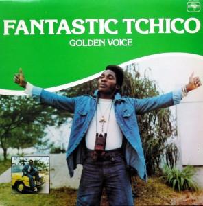 Fantastic Chico, front