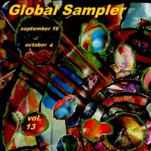Global Sampler vol. 13