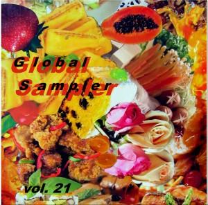 Global Sampler vol. 21