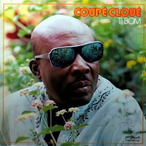 Coupé Cloué, front