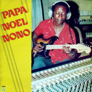 Papa Noel Nono, front