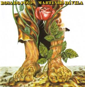 Rosa Do Povo [1976 RCA]A