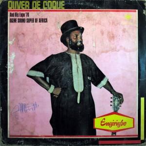 Oliver de Coque, front