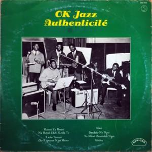 OK Jazz, front, cd size