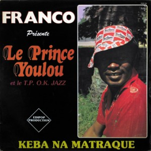 Youlou Mabiala, front, cd size