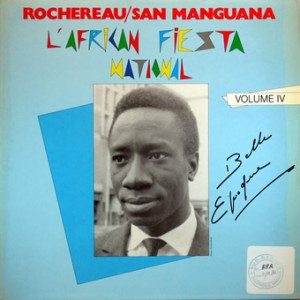 Rochereau-San Manguana, front, cd size
