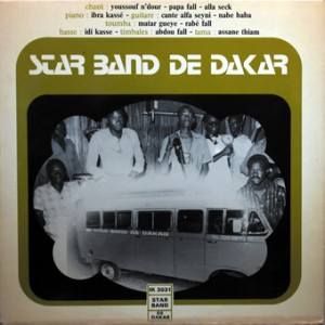 Star Band, front, cd size