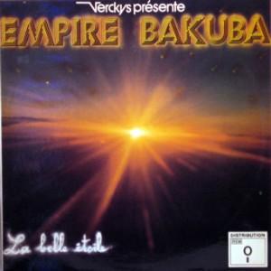 Empire Bakuba, front, cd size
