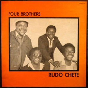 Four Brothers, front, cd size