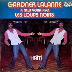 Gardner Lalanne, front, cd size