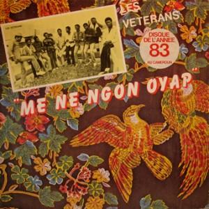 Les Veterans, front, cd size