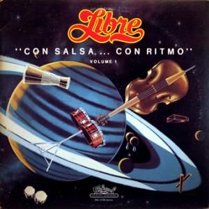 Libre, front, cd size