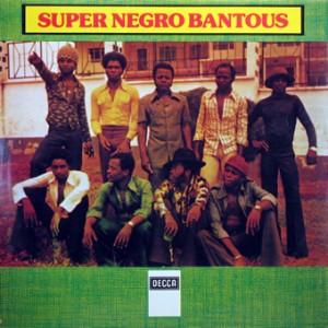 Super Negro Bantous, front, cd size