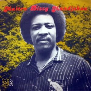 Dizzy Mandjèkou, front, cd size