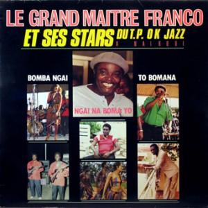 Franco, front, cd size