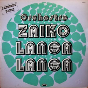 Orchestre Zaiko Langa Langa, front, cd size