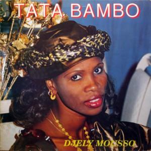 Tata Bambo, front, cd size