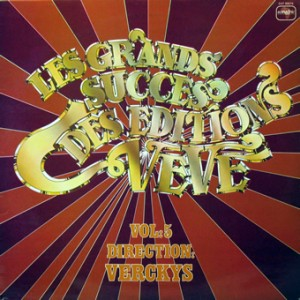Les Grands Succes, front, cd size