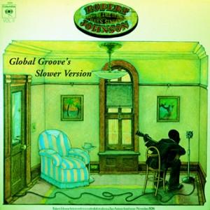 Robert Johnson vol 2, slower, cd size