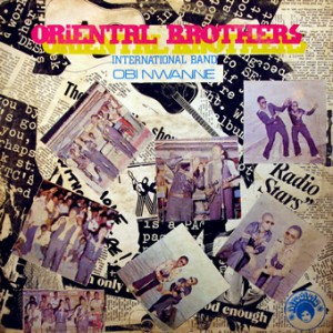 Oriental Brothers, front, cd size