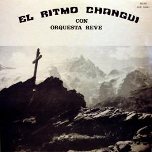 Orquesta Reve, front, cd size