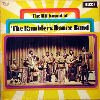 Ramblers Dance Band Encores