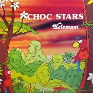 Choc Stars, front, cd size
