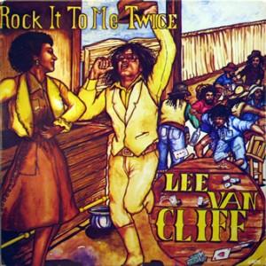 Lee van Cliff, front, cd size