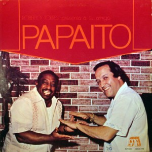Papaito, front, cd size