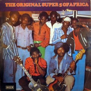 Original Super 5, front, cd size