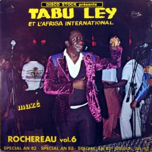 Rochereau, vol. 6, front, cd size
