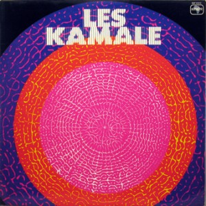 Les Kamale, front, cd size