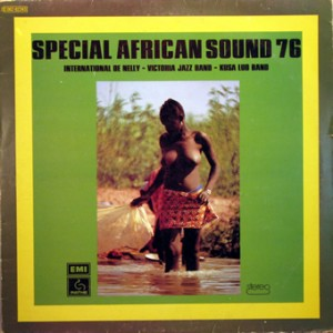 Special African Sound 76, front, cd size