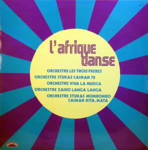 l'Afrique Danse 360.112