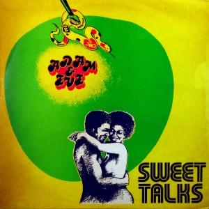 Sweet Talks, front