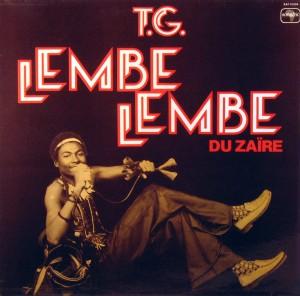 T.G. Lembe-Lembe Du Zaïre - T.G. Lembe-Lembe Du Zaïre